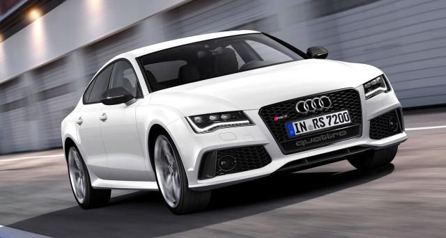 Audi RS 7 Sportback 9