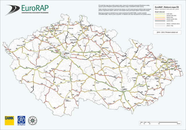 Mapa smrti