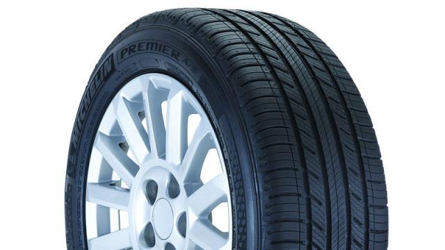 Michelin Premier A:S