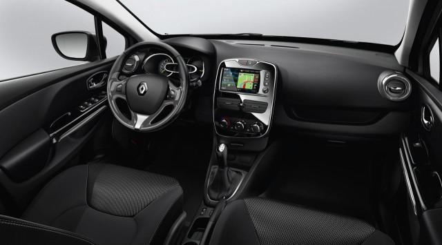Renault Clio Graphite