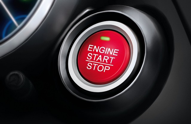 2012-Honda-Civic-Euro-Version-Starter-Button