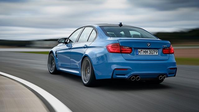 2015-BMW-3-Series-rear-view
